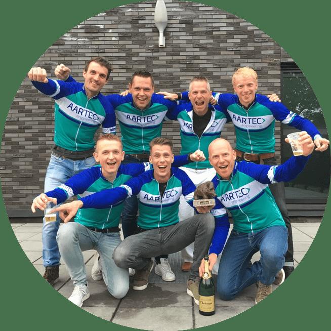 Meet our team Configure4me